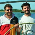 Formazione in barca a vela: la nostra intervista