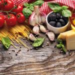 Il migliore approccio alimentare? La dieta mediterranea!